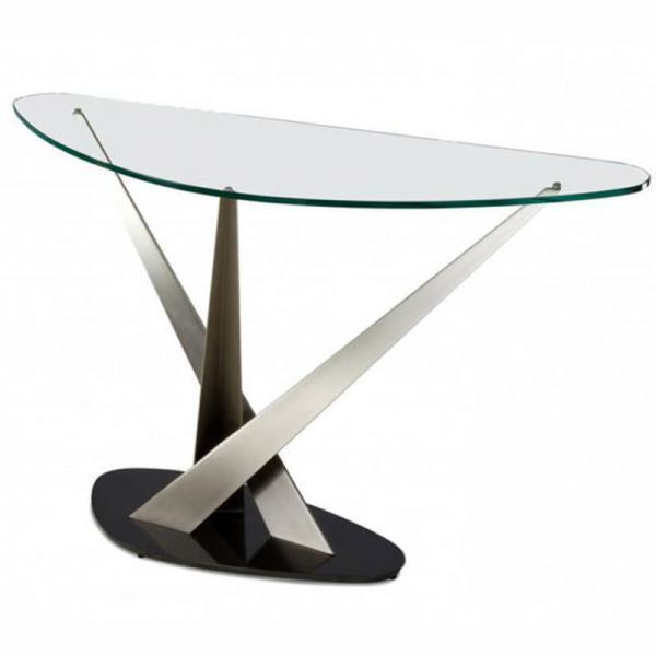 round console tables