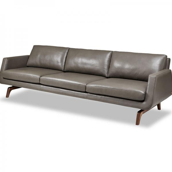 3-seater sectional