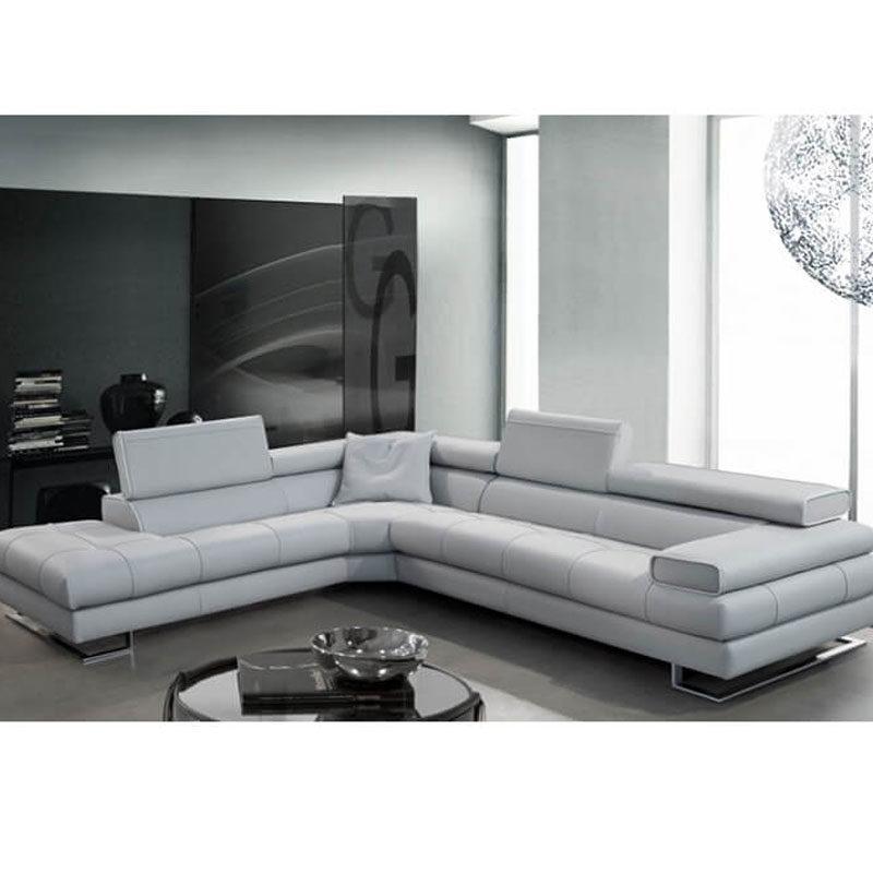 Modern Sectional Sofa