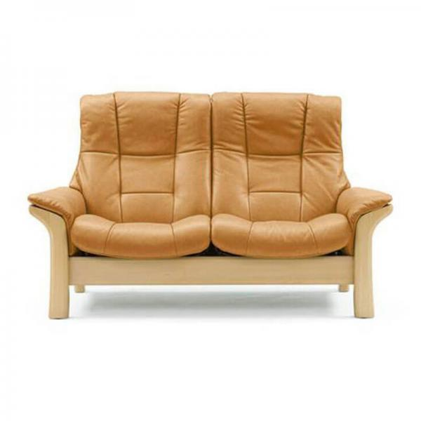 High Back 2-Seater Sofa