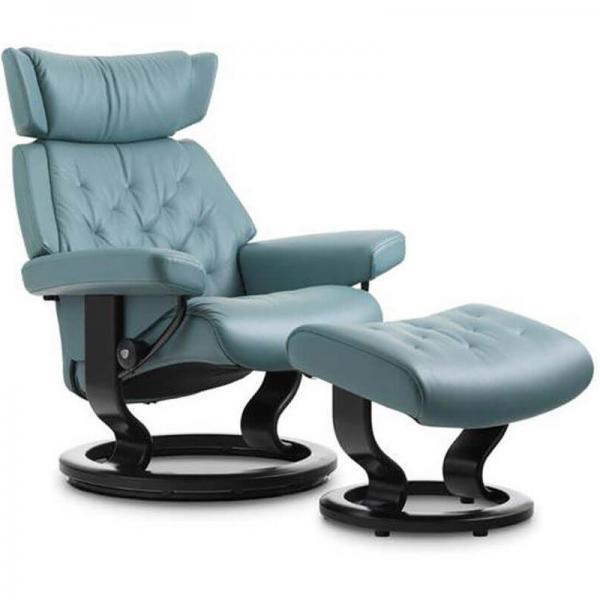 recliners with footrest