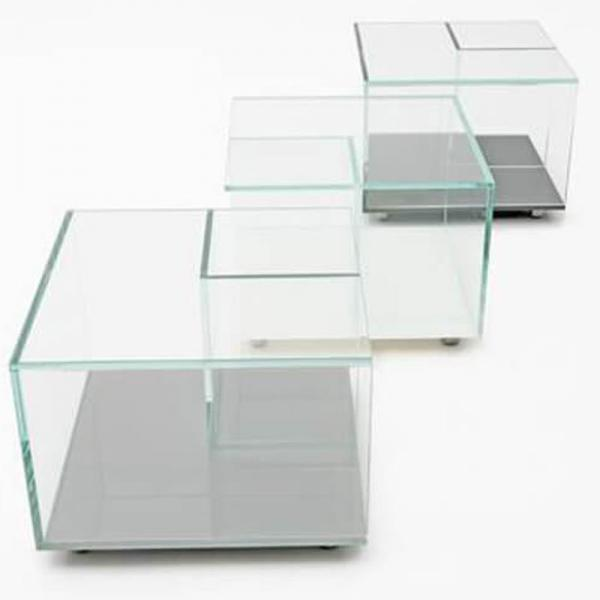 Cubic Tables