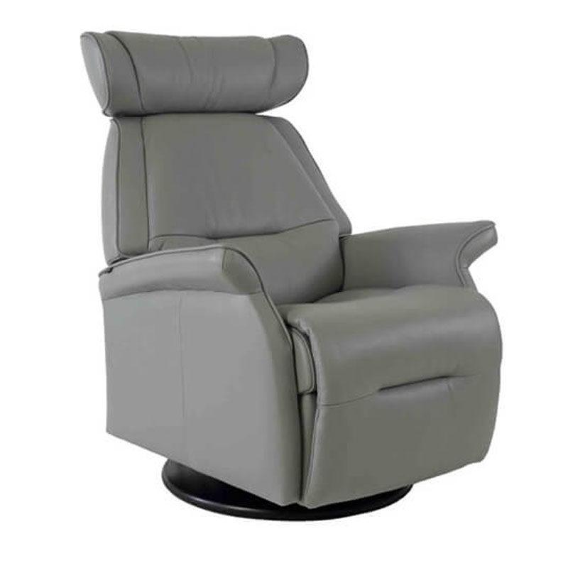 ultra-comfortable recliner