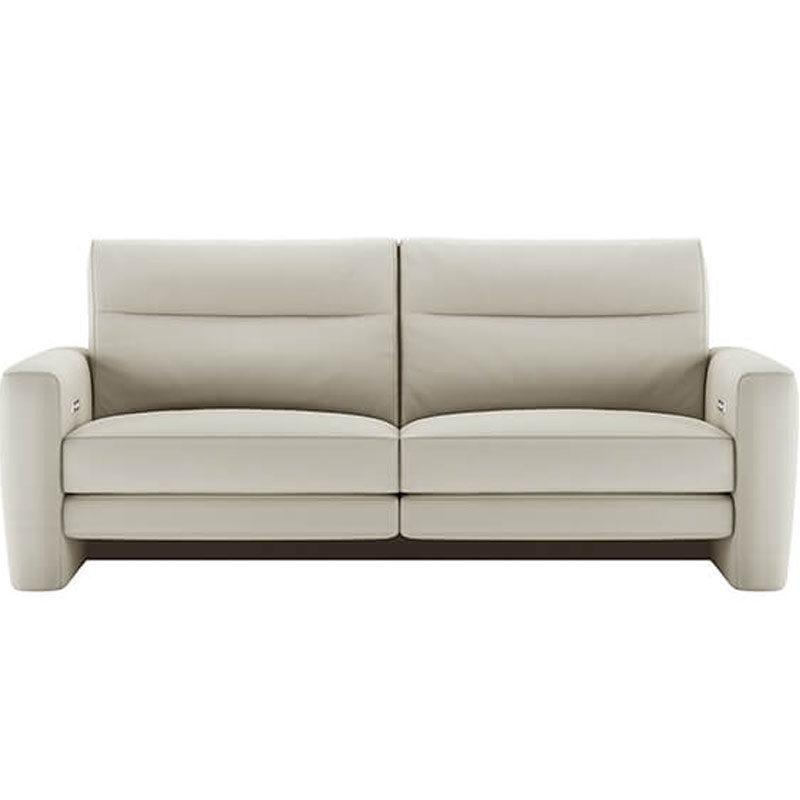 white sofa sleeper