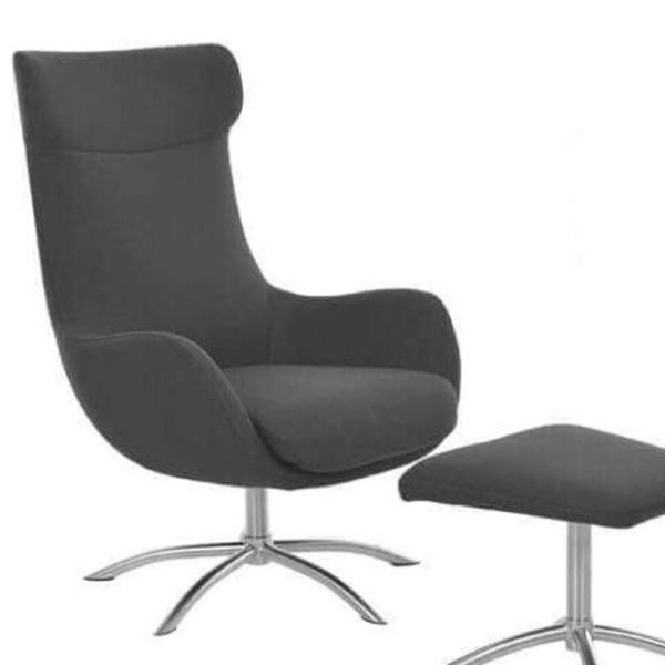 Norwegian design chair