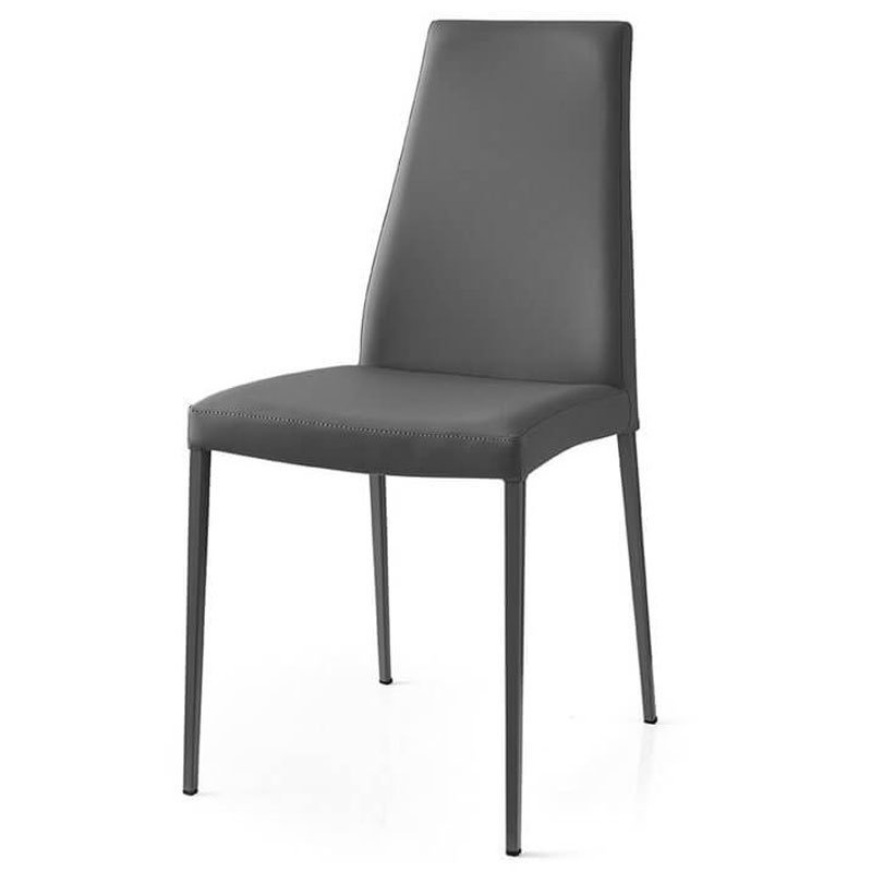 black dining table chairs