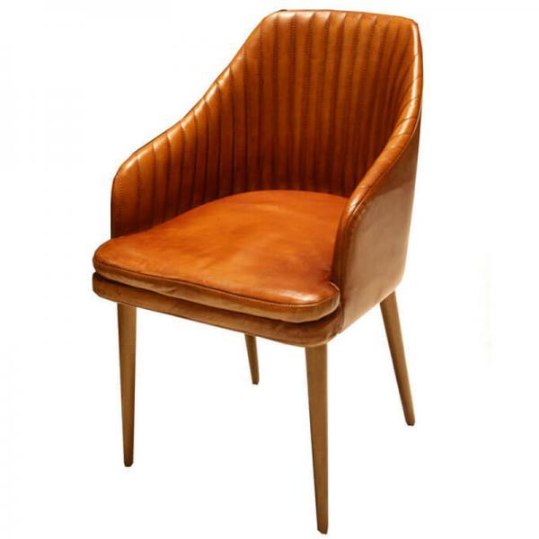 low back dining chairs