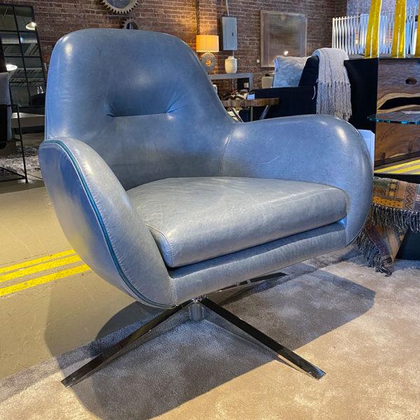 arno swivel chair