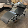 Classic Chaise Chair