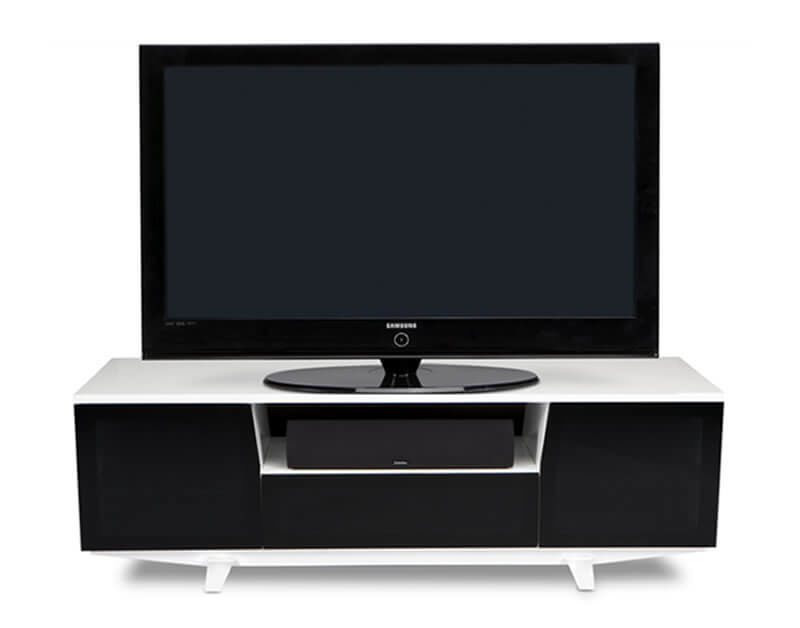 Modern entertainment units
