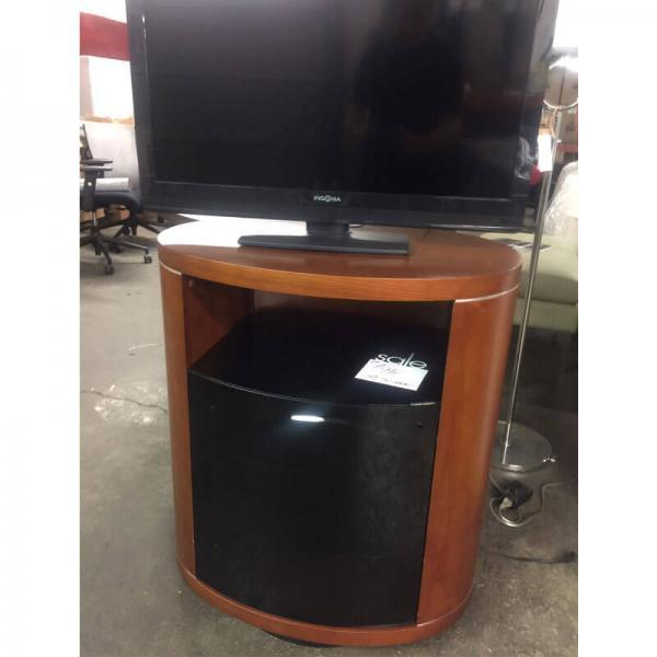 Swivel Entertainment Unit