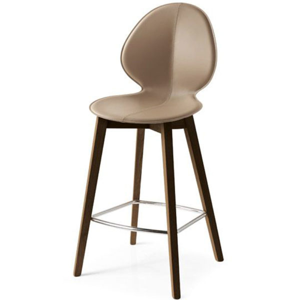 counter stools with back