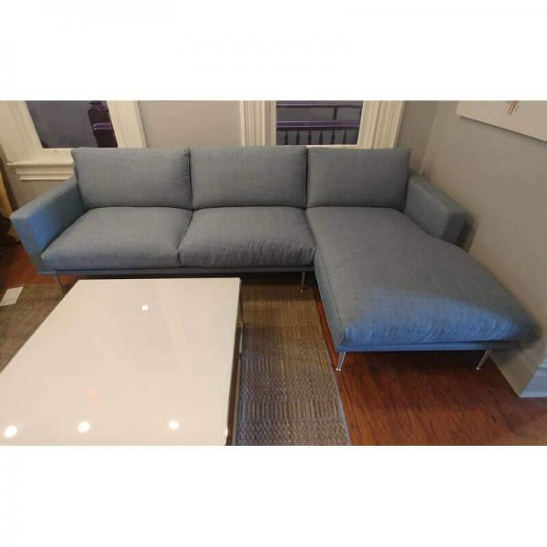 l shape sectionals