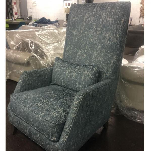 Thayer Coggin Occasional Chair
