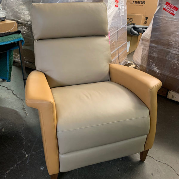 American Leather Comfort Recliner