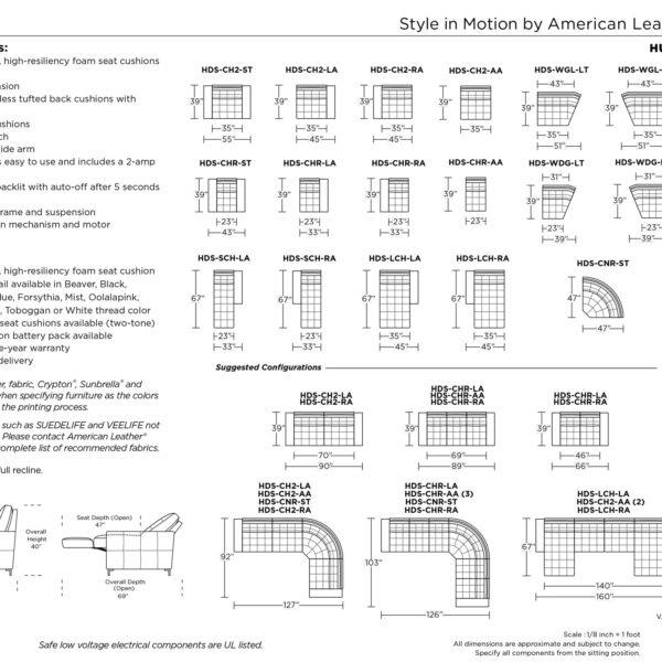Hudson Schematics