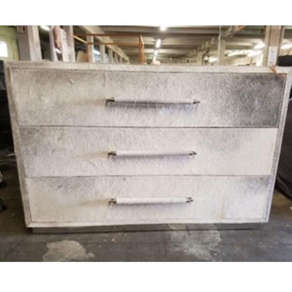 3-draw Dresser