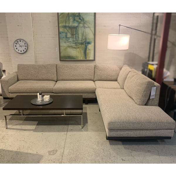 thayer cogin sectional
