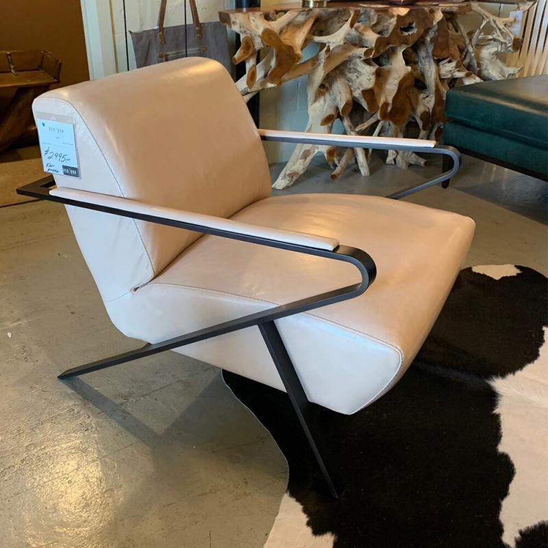 american leather chair