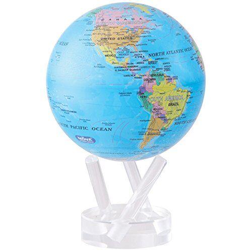 Rotating Globe Large