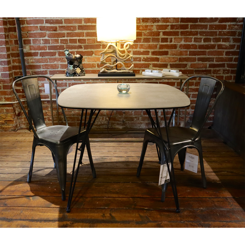 alisa dining table