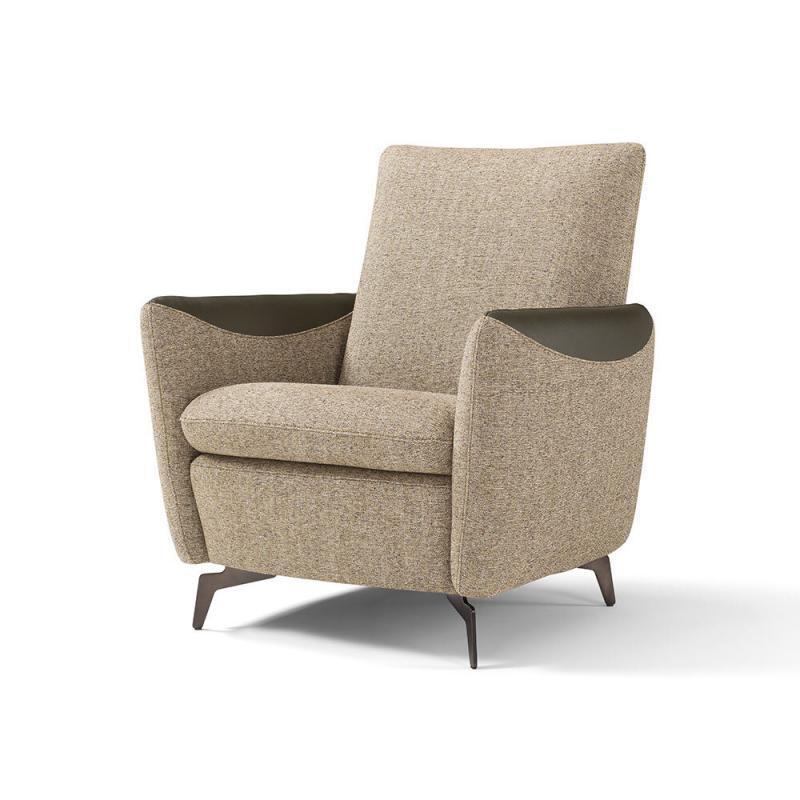 max divani armchair