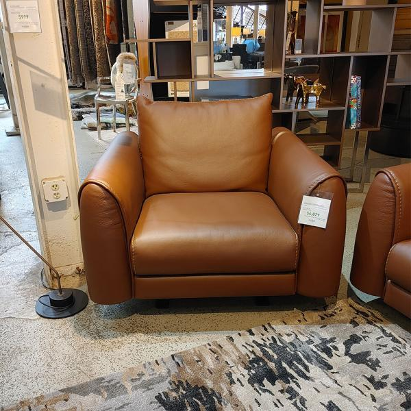 Gamma Karl Chair