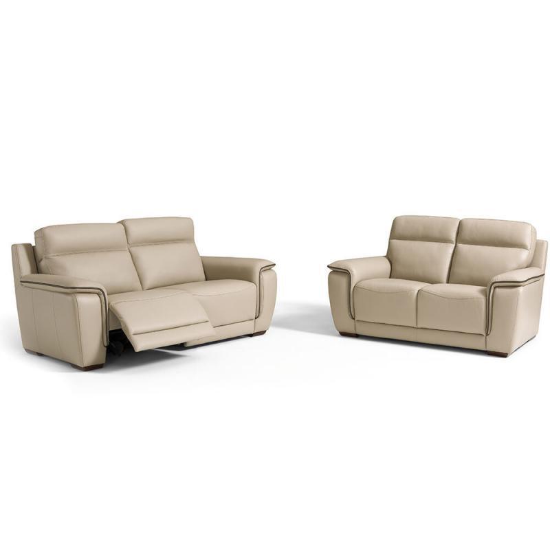 Italian-made sofa