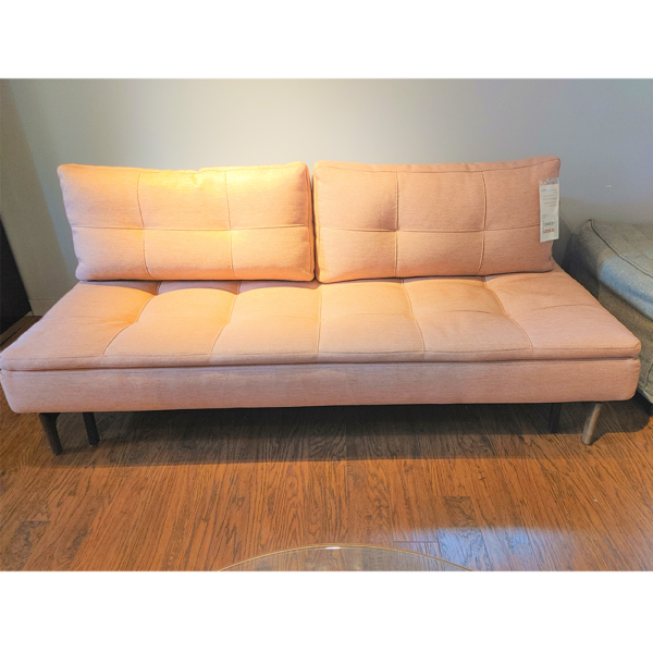Danish Sleeper Sofa