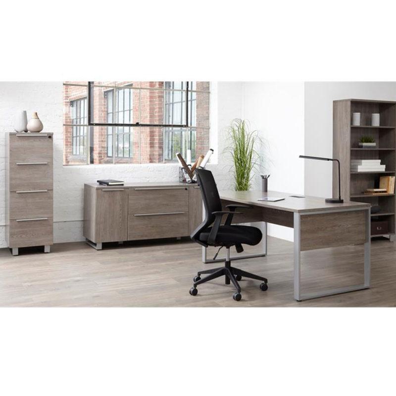 modern office system