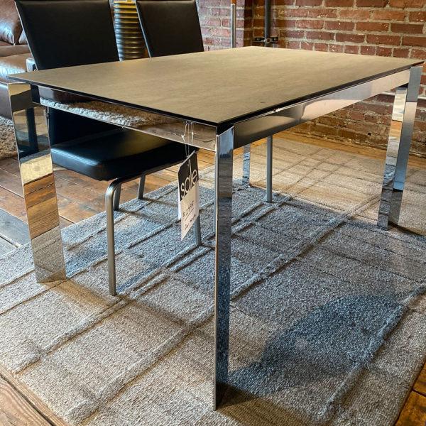 Ceramic Extending Table