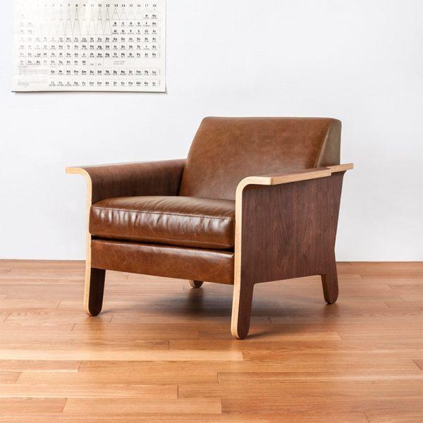 gus modern club chair