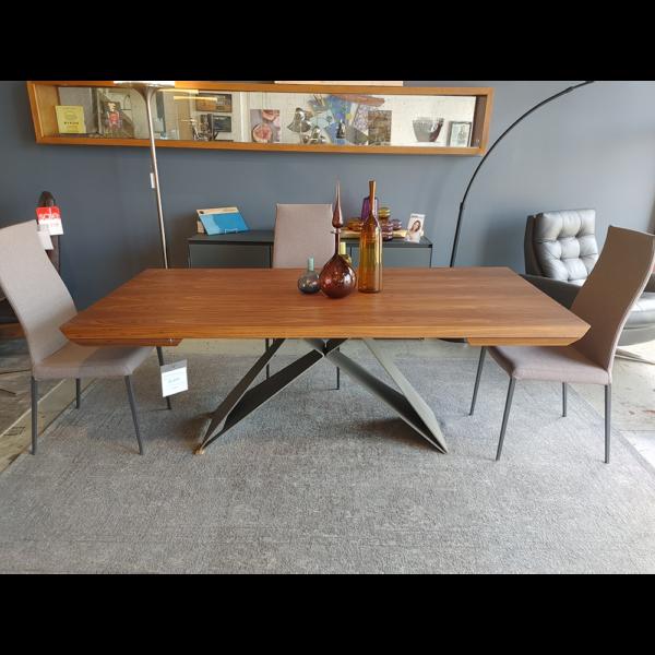 Cattelan Premier Drive extendable dining table